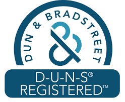 D-U-N-S REGISTERED