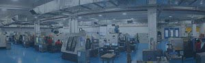 Factory wide view of CNC center