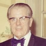 George Styles 1960's