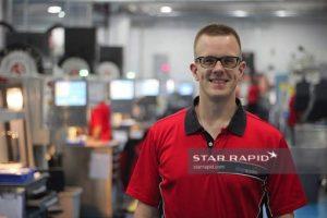 star rapid global team