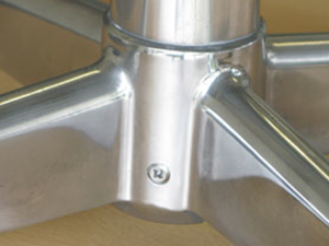 Polishing Detail Pressure Die Casting