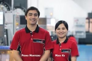 pedro and miko