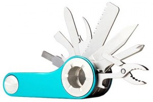 Quirky Pocket Knife