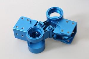 rapid manufacturing part