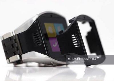 E3design Smart Watch Cover Case Study