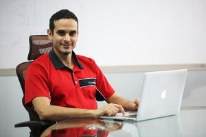 Star Prototype Global Sales Manager