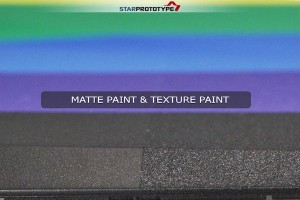 Matte and Texture Paint