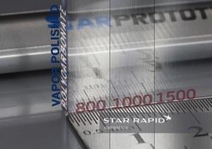 PC vapor polishing
