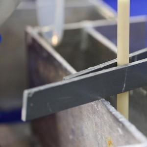liquid silicone filling