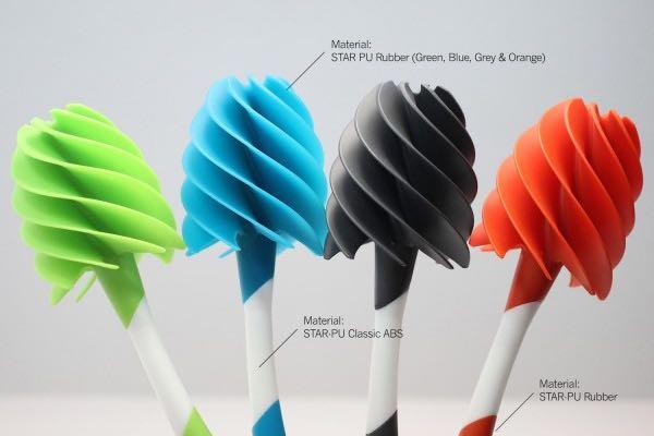 Materials for Vacuum Casting Prototypes | Star Rapid