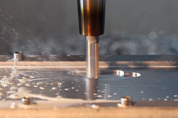 CNC Machining of Aluminum | Star Prototype
