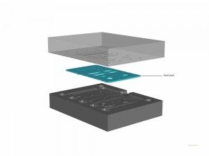 ervo 3d mold design