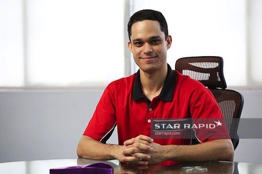 CEO - Jonathon Ross