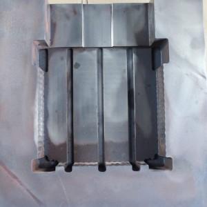 mold cavity