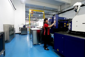 Low Volume Manufacturing Facilities