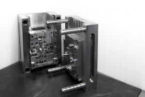 low volume manufacturing tooling