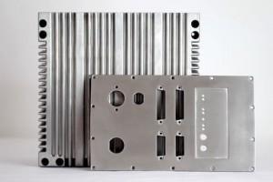 low volume pressure die casting parts