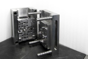 Star Prototype Manufacturing Tooling