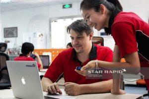 Star Prototype Engineers