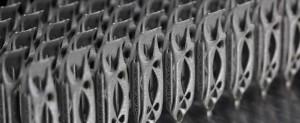 low volume metal parts