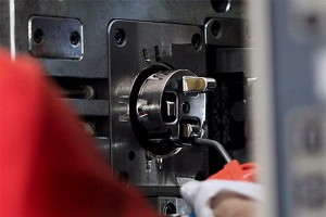 Manufacturing Part