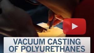 vacuum casting video