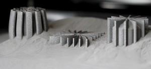 3D Printing Metal Parts