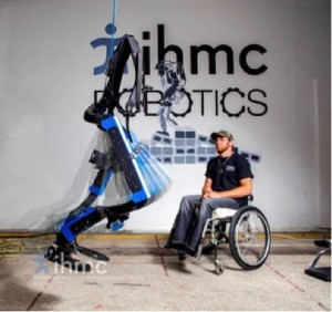 ihmc robotics