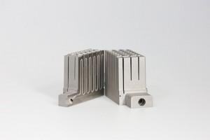 stainless steel heat sink