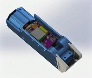 assembled unit render