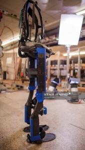 MinaV2 exoskeleton