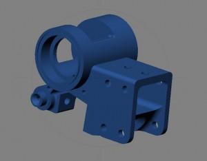 holding fixture parts