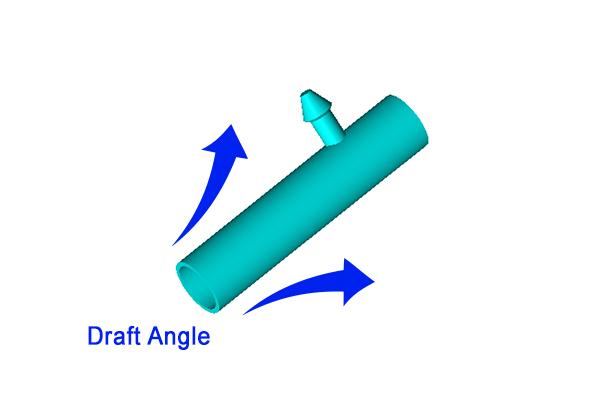 Draft Angle