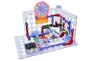 Snap Circuits 3D Illuminated