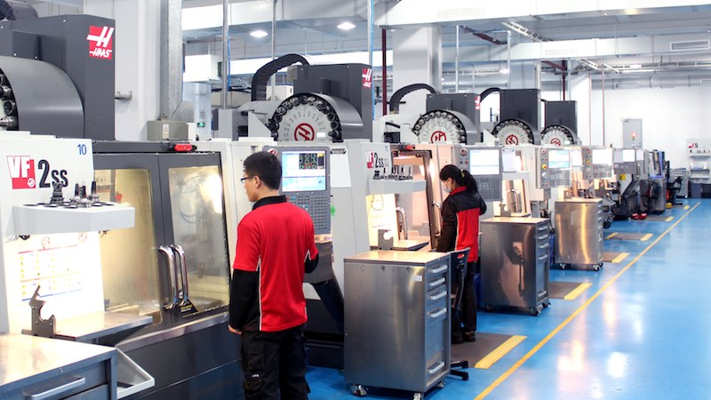Star Rapid CNC Shop