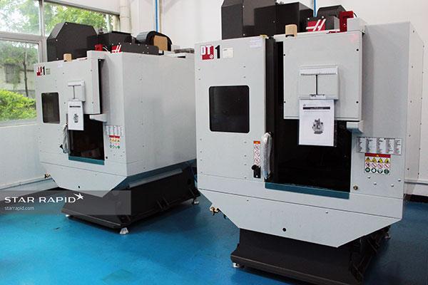 Neue Apparate erhöhen unsere CNC-Bearbeitungskapazität